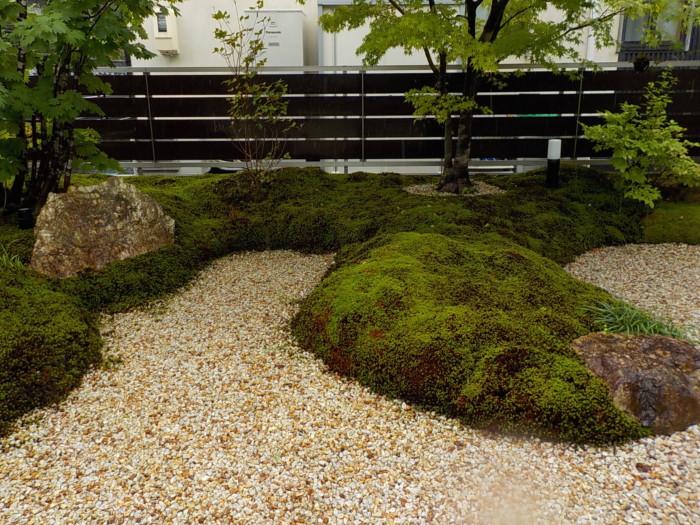 あなたのお庭を造園工事で美しくいたします!